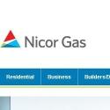 NiCor Gas reviews and complaints
